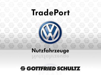 gebraucht VW T5 Kasten KR 2.0 TDI NAVI PDC SHZ GRA TRENNWAND