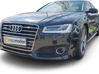 gebraucht Audi A8 A8Lim. 4.2 TDI qu Stro *Matrix*Standh*HUD*Schie