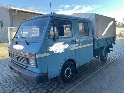 gebraucht VW LT 28 Doka Pritche