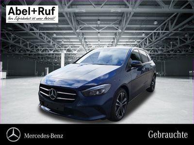 gebraucht Mercedes B200 Progressive-Night Paket-