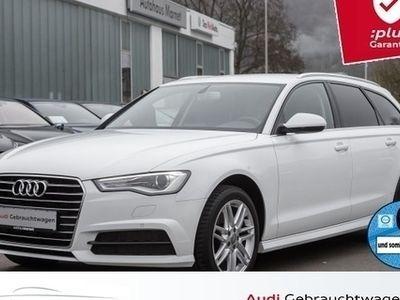 gebraucht Audi A6 Avant 2.0 TDI Navi Xenon Einparkhilfe Rückfahrkamera Sitzheizung 7-Gang