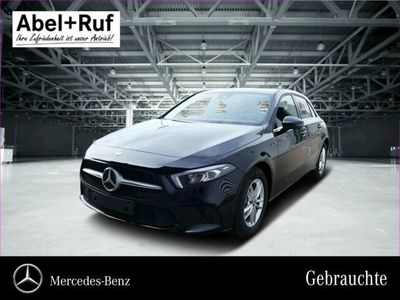käytetty Mercedes A180 Style--- Paket