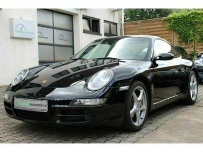 gebraucht Porsche 911 Carrera·1.Hand·119tkm·dt. Fzg·Pz Scheckheft