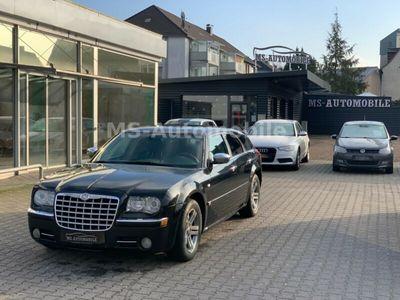 gebraucht Chrysler 300C Touring 3.5~Navi~Xenon~Leder~Schiebedach