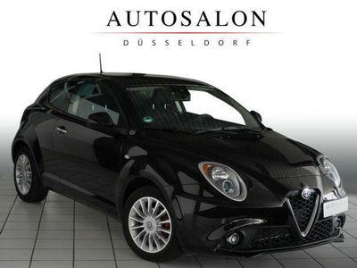 gebraucht Alfa Romeo MiTo FINANZIERUNG AB 139¤ GARANTIE BIS 36 MON.