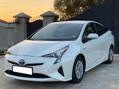 gebraucht Toyota Prius+ (Hybrid)