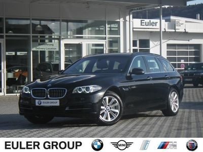 used BMW 530 d Touring