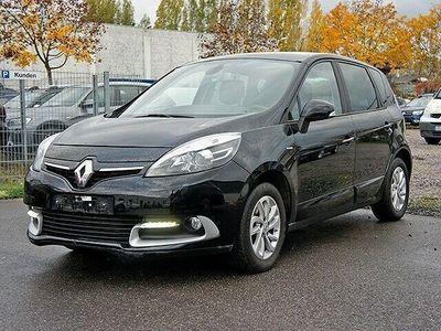 gebraucht Renault Scénic III Limited 1.5 dCi 110 FAP Navi Keyless