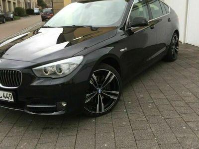 gebraucht BMW 530 Gran Turismo als Limousine in Ilsfeld