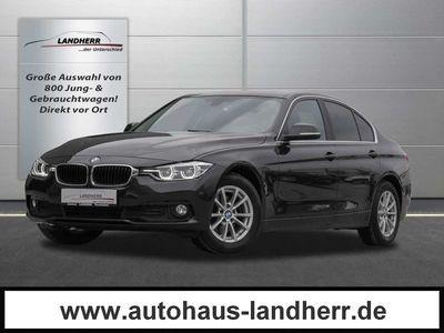 gebraucht BMW 320 320 d // LED/Navi/PDC/SHZ