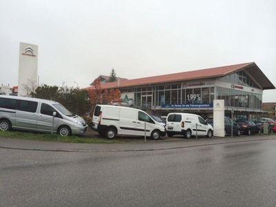 gebraucht Citroën C4 Cactus Selection PureTech 110 - Sitzheizung