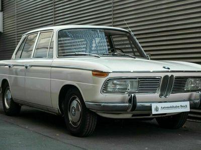 gebraucht BMW 2000 originaler Traumzustand mit Papp-Brief! als Limousine in Bielefeld