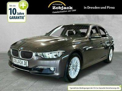 gebraucht BMW 320 3er i 2.0 *SHZ*Klima*PDC*