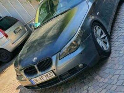 gebraucht BMW 530 D Limousine *Tauschen *