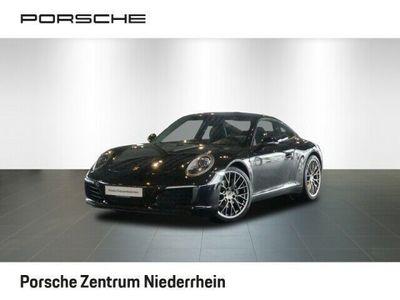 gebraucht Porsche 911 Carrera 991 PDK Sportabgas BOSE Sitzbelüftun