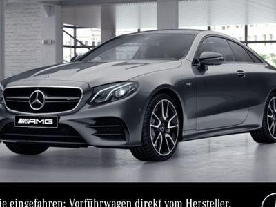 gebraucht Mercedes E53 AMG AMG Cp. 4M Driversp WideScreen 360° Stdhzg