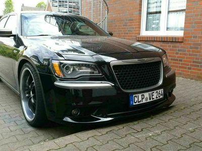 gebraucht Chrysler 300C 5.7 V8 Hemi limited Edition ...