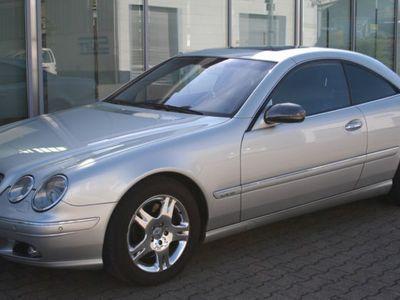 gebraucht Mercedes 600 CL-Coupe