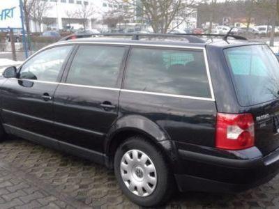 gebraucht VW Passat Variant Comfort Family Klima CD USB SHZ