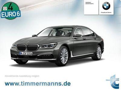 gebraucht BMW 740L i LASER FOND-ENTERTAINMENT
