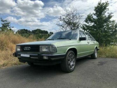 used Audi 100 Typ 43 CD 5E 2.1 136PS