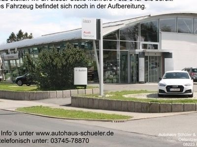 gebraucht VW Passat Highline 1,4 TSI