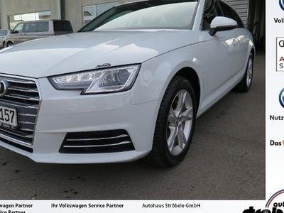 gebraucht Audi A4 AVANT 2.0 TDI SPORT XENON VIRTUAL COCKPIT NAV
