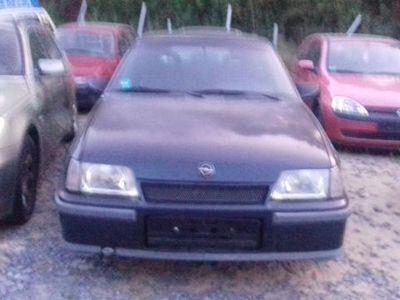 gebraucht Opel Kadett E Cabrio 2,0i GSi,ServoIenkung, ZAHNRIEMEN NEU