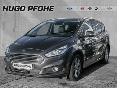 gebraucht Ford S-MAX S-MaxBusiness Edition - UPE 36.845,- EUR