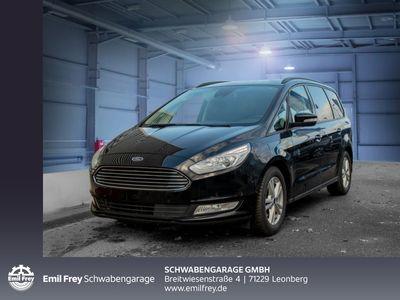 gebraucht Ford Galaxy 1.5 EcoBoost Start-Stopp Business Edition 121 kW, 5-türig