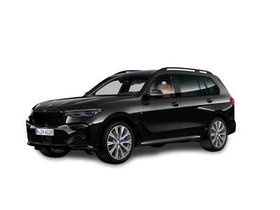 gebraucht BMW X7 M50d UPE: 131.216,-
