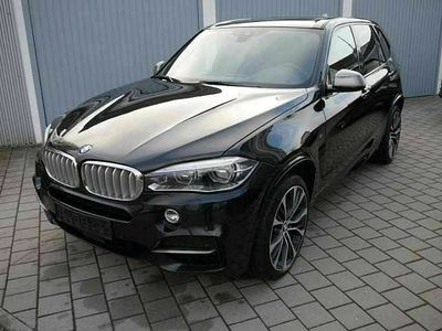gebraucht BMW X5 M50 Neu d SPORT * ALCANTARA * 21 ZOLL * DRIVING ASSISTANT PLUS * NAVI * LED * KAMERA * P