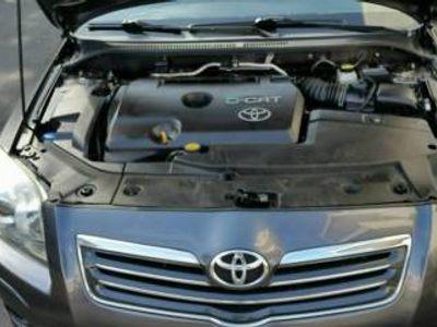 gebraucht Toyota Avensis Verkaufe einen2.2. D.