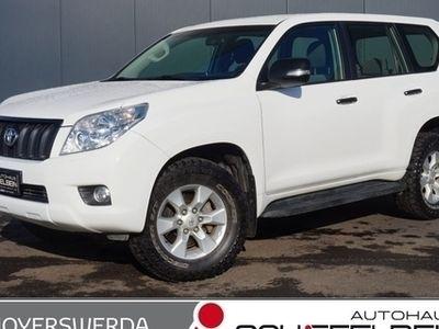 gebraucht Toyota Land Cruiser 3.0 D-4D Automatik- SHZ+PDC+Klima