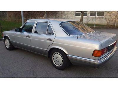 gebraucht Mercedes 260 SE W126 Euro2 Youngtimer