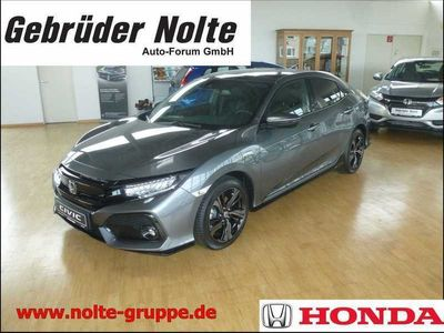 gebraucht Honda Civic 1,5 VTEC Turbo Sport Plus | EURO 6d - Temp WLTP