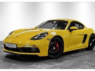 gebraucht Porsche 718 CaymanGTS