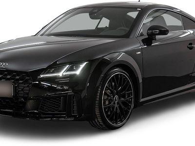 gebraucht Audi TT TTCoupé 45 TFSI 180 245 kW PS S tronic