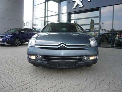 gebraucht Citroën C6 2.7 V6 HDI Biturbo FAP Pallas