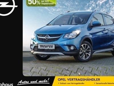 gebraucht Opel Karl 1.0 ROCKS BC PDC SHZ Temp NSW Klima