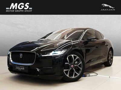 gebraucht Jaguar I-Pace EV400 AWD SE #PANORAMADACH, Neuwagen, bei MGS Motor Gruppe Sticht GmbH & Co. KG