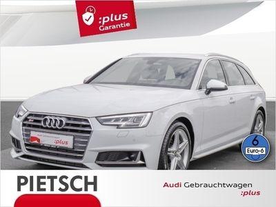 gebraucht Audi S4 Avant 3.0 TFSI - Matrix-LED AHK StHZ