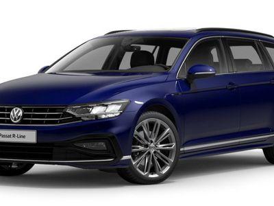 gebraucht VW Passat Variant 2.0 TDI 150 DSG in Kehl