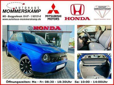 """gebraucht Honda e Advance »17"""" Sofort Verfügbar"""