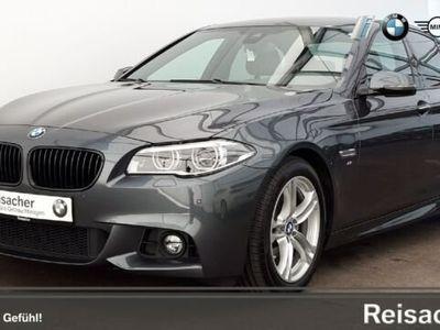 gebraucht BMW 520 d A Limousine