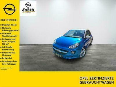 gebraucht Opel Adam Jam SHZ LHZ PDC IntelliLink
