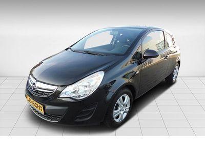 gebraucht Opel Corsa D Edition Klima*Alu*el.FH