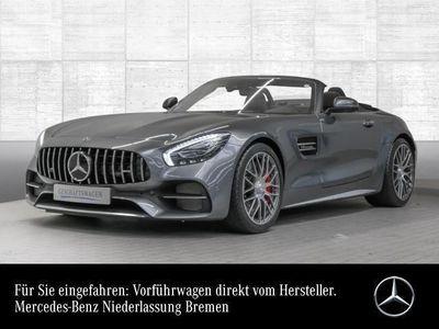 gebraucht Mercedes AMG GT C Burmester 3D Perf-Sitze Perf-Abgas LED
