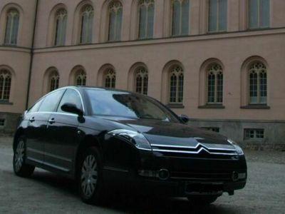 gebraucht Citroën C6 C6 HDi 170 Biturbo FAPPallas