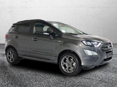 gebraucht Ford Ecosport ST-LINE NAVI XENON LM17